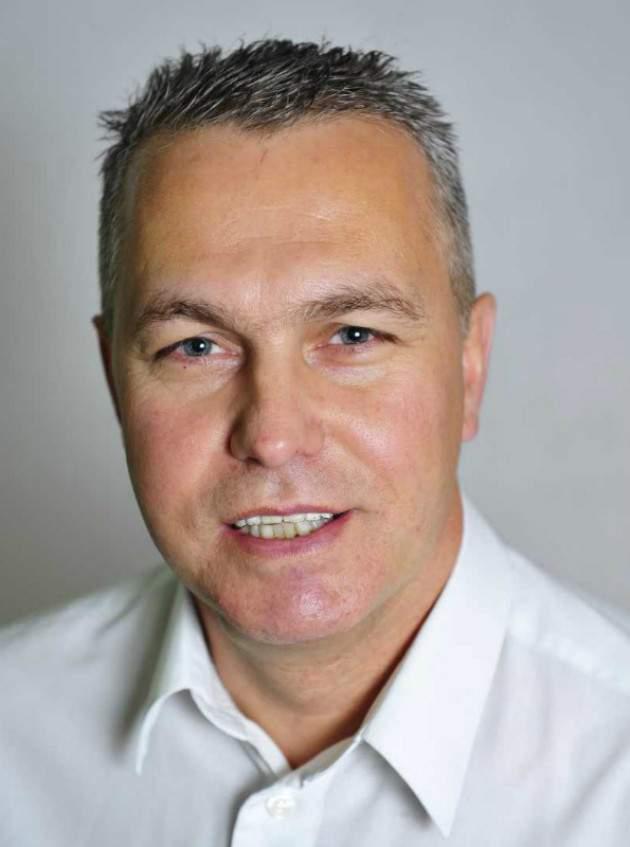 Ing. Emil Burák, PhD